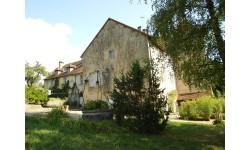 Gîte n°3 du chateau de Feschaux -Jura